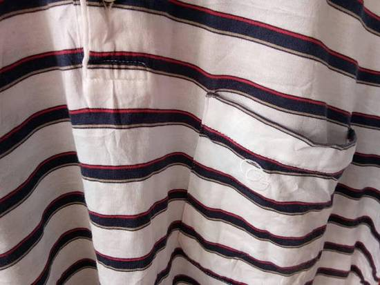 Givenchy givenchy polo stripe italy large mens size Size US L / EU 52-54 / 3 - 3
