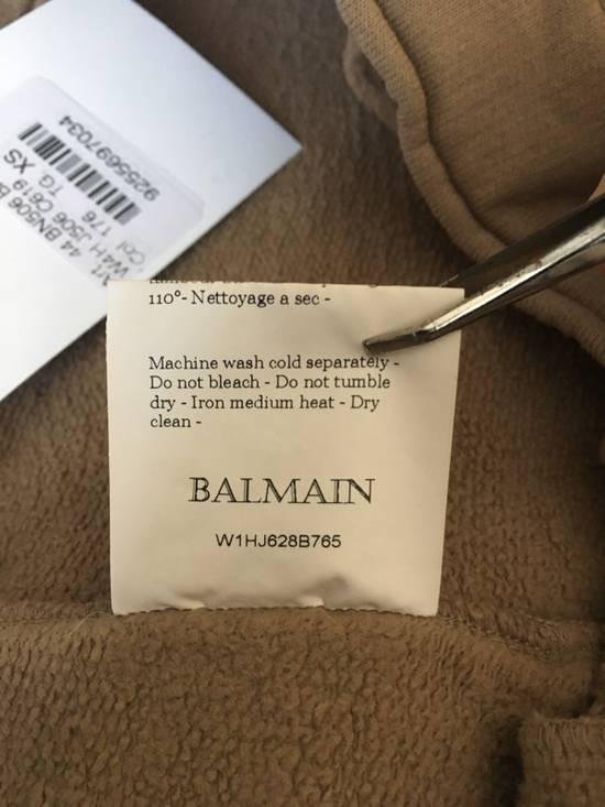 Balmain Decarnin Era Balmain Sweatpants Size US 29 - 5