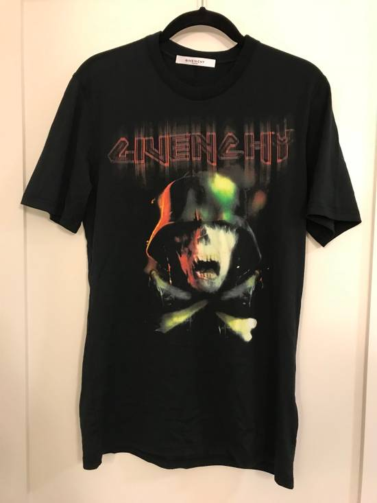 Givenchy Givenchy Skull Soldier T SHirt Size US S / EU 44-46 / 1