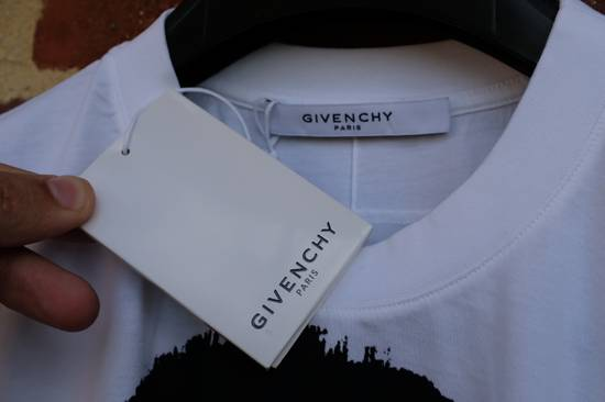 Givenchy White Jesus is Lord T-shirt Size US XS / EU 42 / 0 - 6