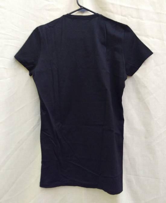 Julius Eraserhead T-Shirt Black a/w07 David Lynch Size US S / EU 44-46 / 1 - 3