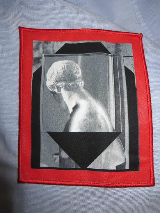 Givenchy Cube and romantic print shirt Size US S / EU 44-46 / 1 - 10