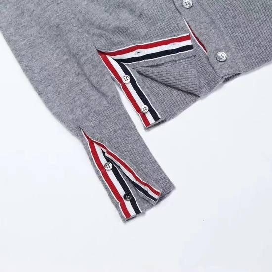 Thom Browne Rainbow knit wear Size US L / EU 52-54 / 3 - 5