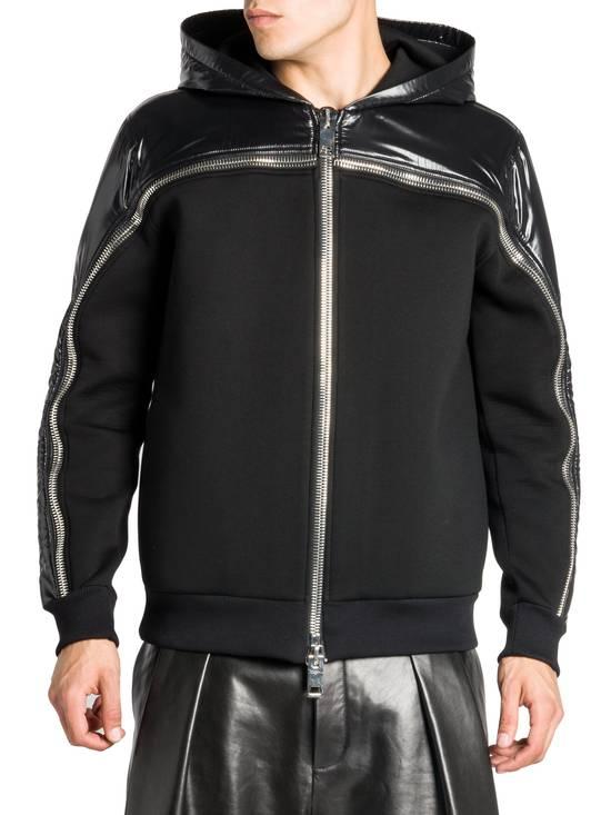 Givenchy Zipped neoprene jacket Size US M / EU 48-50 / 2 - 5