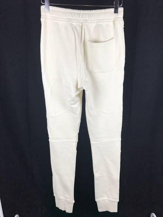 Balmain Creme Sweatpants Size US 29 - 1