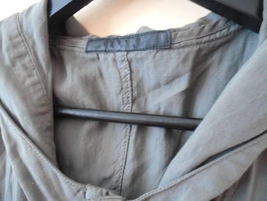 Julius Long hooded vest Size US S / EU 44-46 / 1 - 2