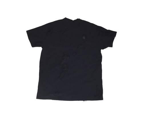 Givenchy Distressed Classic T Shirt Size US S / EU 44-46 / 1 - 4