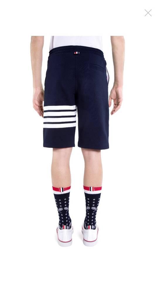 Thom Browne Thom Browne Drawstring Shorts Size US 30 / EU 46 - 1