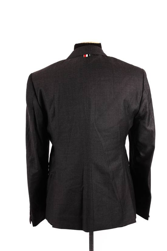 Thom Browne Thom Brown Charcoal Grey Suit - New with tags Size 40R - 3