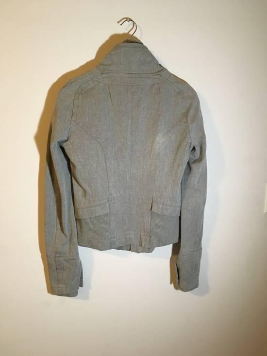 Julius Denim Moto Jacket Size US S / EU 44-46 / 1 - 1