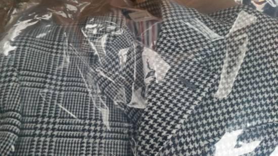 Thom Browne 15 fw funmix houndstooth coat Size US S / EU 44-46 / 1 - 4