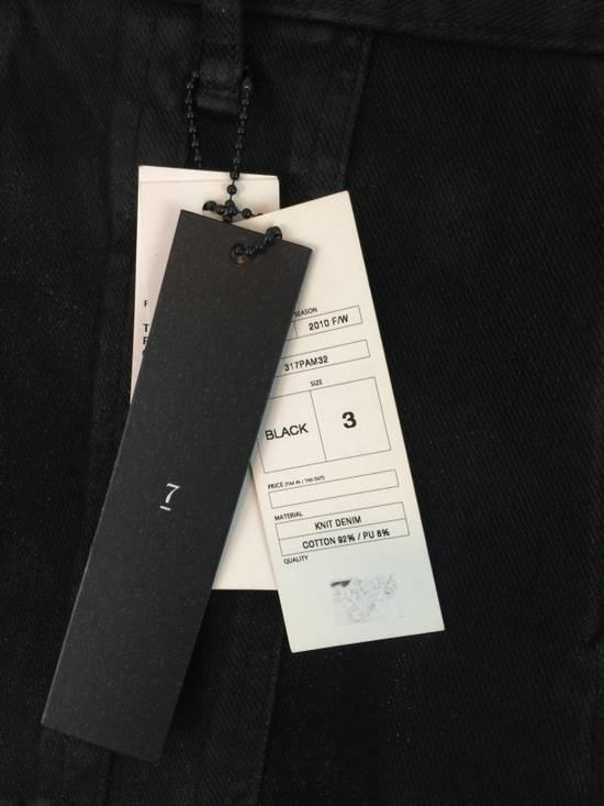 Julius FINAL SALE: NEW F/W10 Gothik Pants Size US 34 / EU 50 - 5