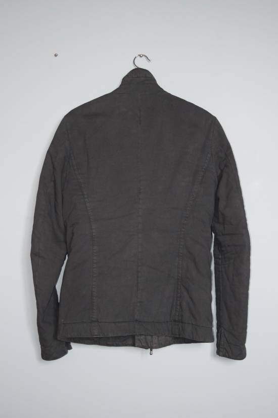 Julius Halo Denim Fencing Jacket Size US M / EU 48-50 / 2 - 1