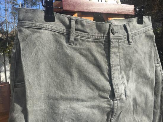 Julius MA Julius Denim Harem Pants Size US 32 / EU 48 - 2