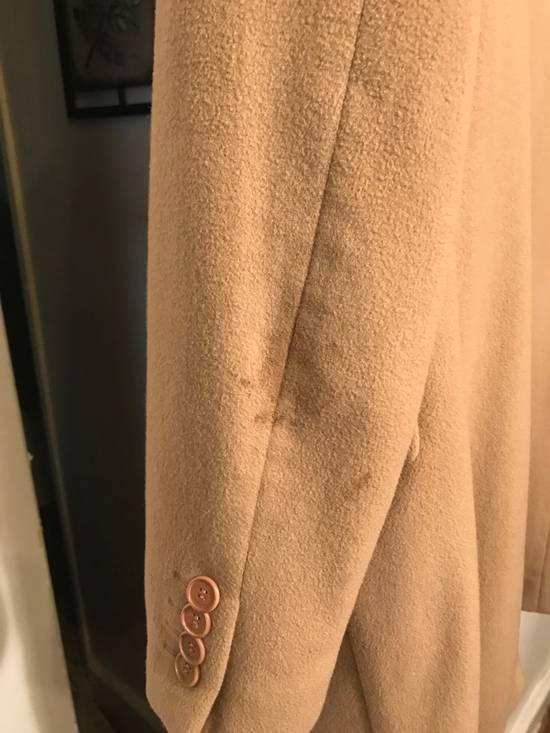 Givenchy Givenchy Cashmere Cashmere Color Block Coat Size US M / EU 48-50 / 2 - 14