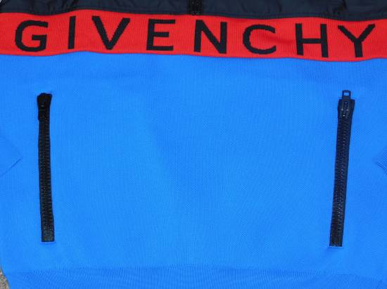 Givenchy New SS18 Givenchy Banded Sweater in Blue/Black 100% Authentic Size US M / EU 48-50 / 2 - 1