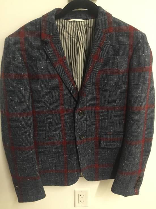 Thom Browne 2013 Wool Blazer Size US S / EU 44-46 / 1