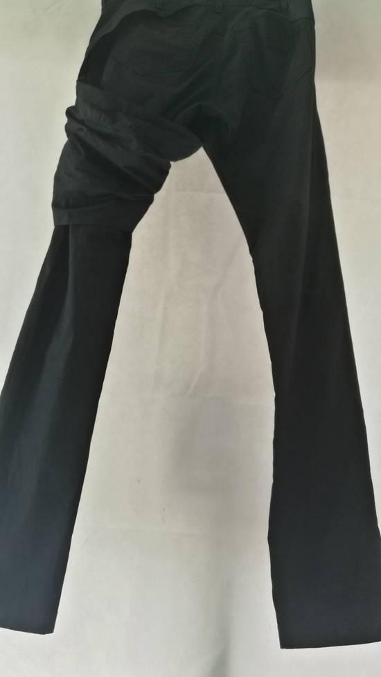 Julius 2016AW 5oz Wrap Around Jeans Size 3 Size US 34 / EU 50 - 9