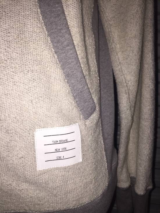 Thom Browne Thom Browne Zip Up Jacket Size US M / EU 48-50 / 2 - 1