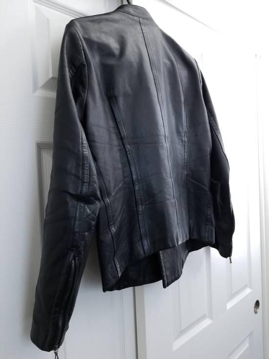 "Julius AW05 ""Thieves"" Slick Carf Fencing Jacket Size US M / EU 48-50 / 2 - 7"