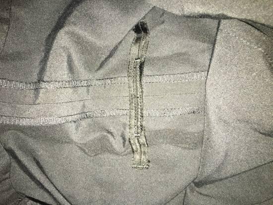 Julius SS14 high collar shirt (BLACK) Size US S / EU 44-46 / 1 - 4