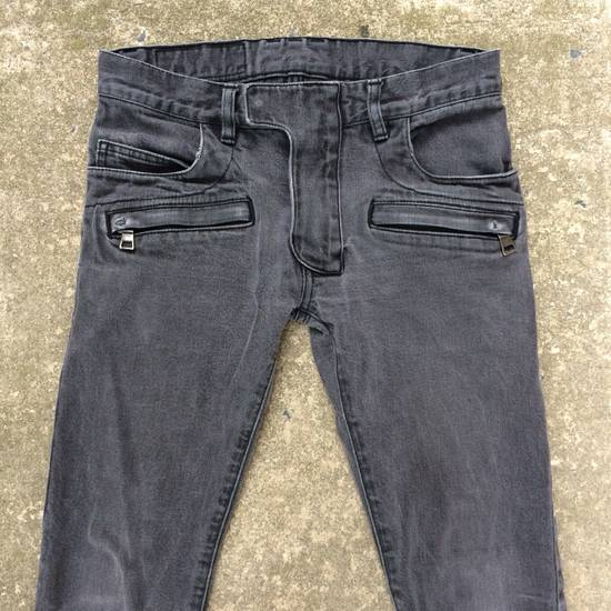 Balmain Balmain Biker Jeans Package Deal Size US 27 - 2