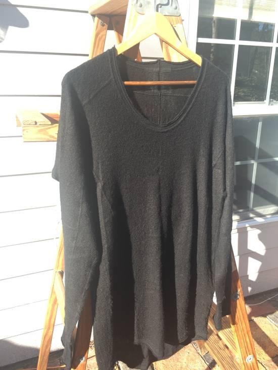 Julius MA_Julius AW14 Angora Wool Long Knit Size US M / EU 48-50 / 2 - 1