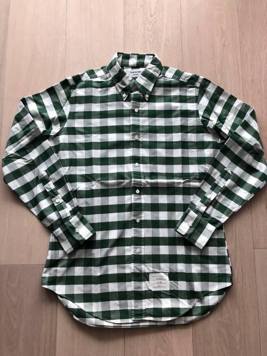 Thom Browne Shirt Thom Browne Size US M / EU 48-50 / 2 - 1