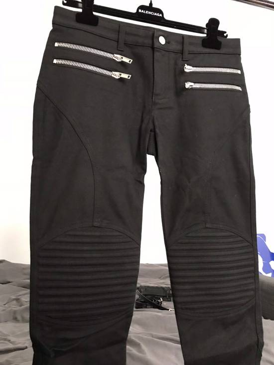 Givenchy Givenchy Biker Pant Size US 30 / EU 46 - 1