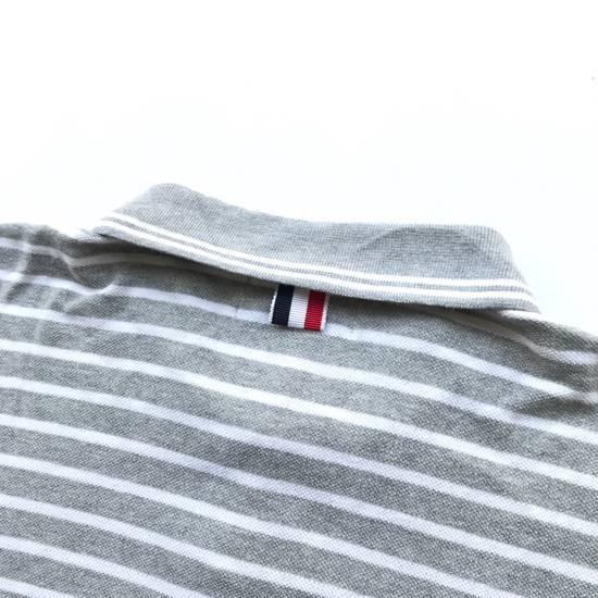 Thom Browne Get 2 Thom Browne Short Sleeve Polo Shirt Size US S / EU 44-46 / 1 - 5