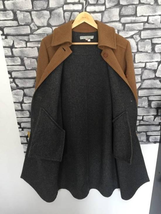 Givenchy Givency Wool Long Jacket Size US M / EU 48-50 / 2 - 2