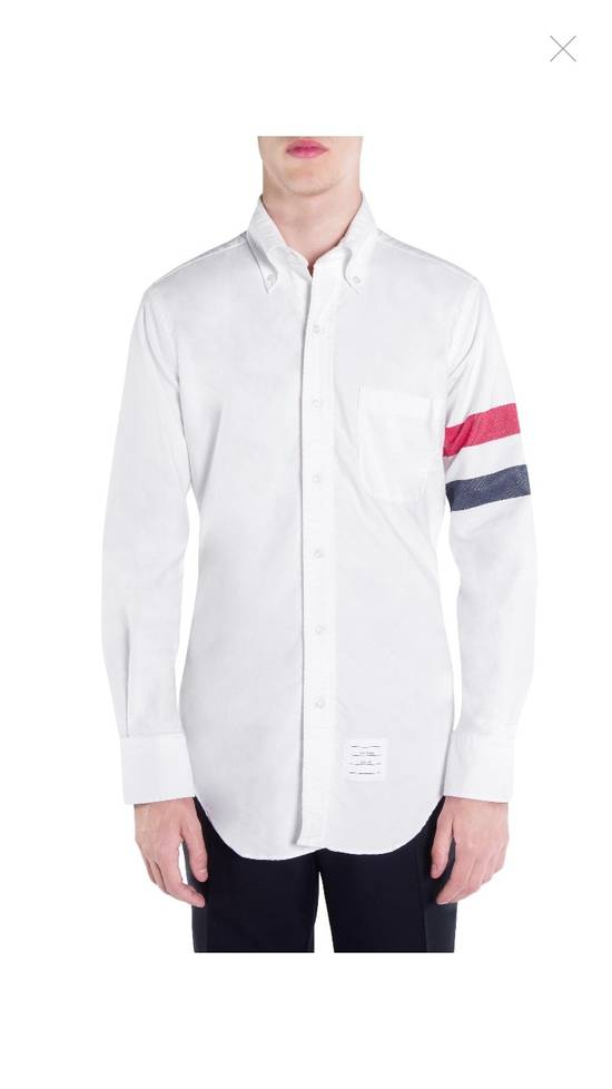 Thom Browne Thom Browne Classic Shirt Size US S / EU 44-46 / 1