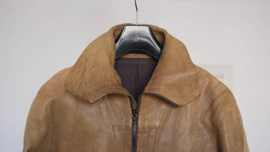 Julius Jutneck leather jacket Size US M / EU 48-50 / 2 - 3