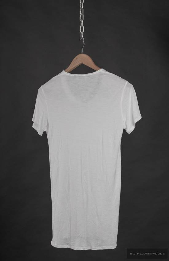 Julius graphic rayon jersey tee 2010 mid-summer Size US S / EU 44-46 / 1 - 4