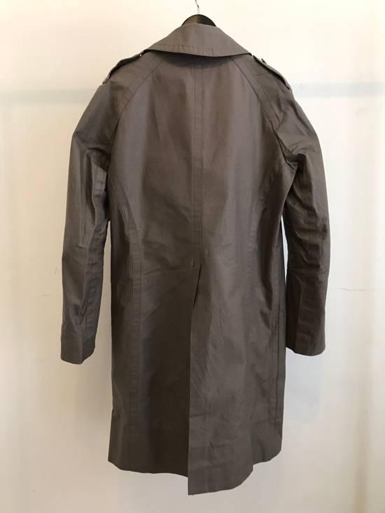 Julius JAPAN MADE MA LONG BREASTED COAT Size US L / EU 52-54 / 3 - 3