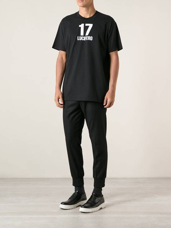Givenchy Lucifero Print T-shirt Size US XXL / EU 58 / 5 - 2