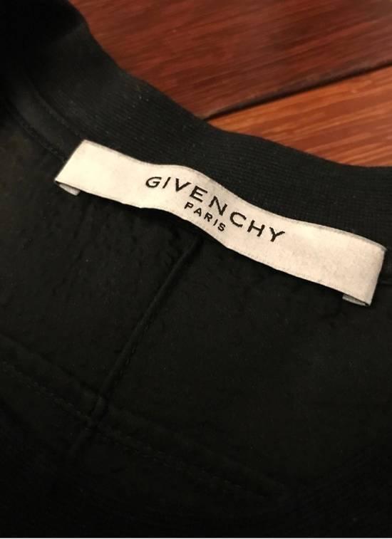 Givenchy Givenchy distressed logo t shirt Size US XS / EU 42 / 0 - 2