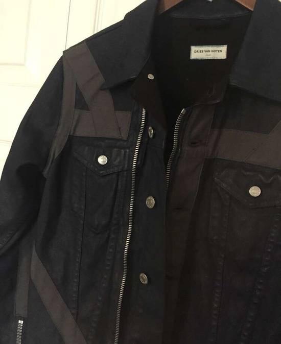 Dries Van Noten New $900 Vyne Jacket Size US S / EU 44-46 / 1 - 1