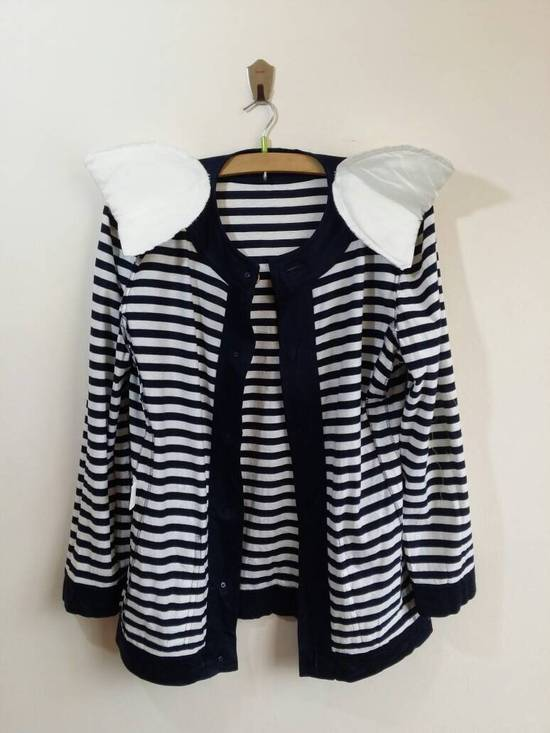 Givenchy Givenchy Life Cardigan Size 38R - 3