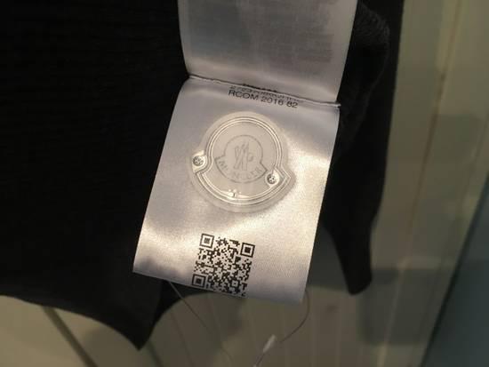 Thom Browne Gamme Bleu Wool Knitted Cardigan in Grey Size US M / EU 48-50 / 2 - 6