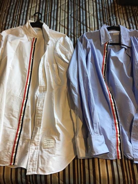 Thom Browne Button Up Size US XL / EU 56 / 4