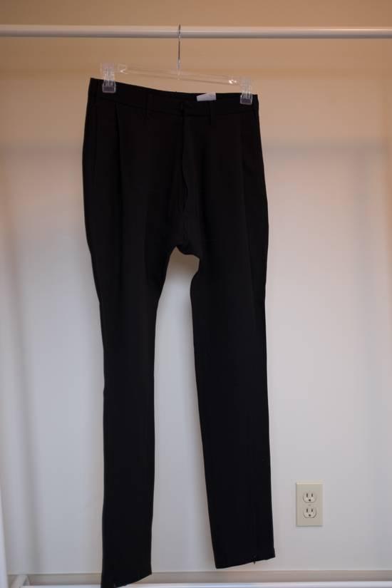 Julius Skinny, Pleated Dress Pants Size US 28 / EU 44