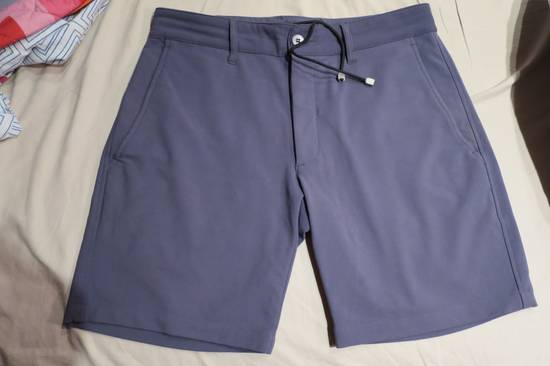 Outlier Three way shorts - Purp Size US 31 - 1