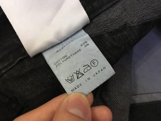 Julius Black Jeans Size US 30 / EU 46 - 6