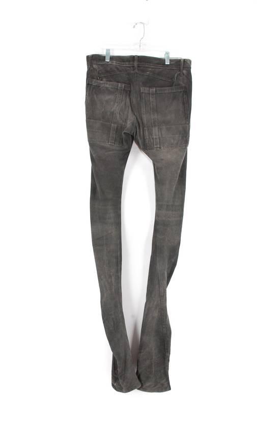 Julius Julius Grey J Denim Jeans Size US 33 - 1
