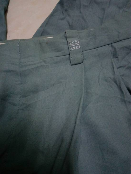 Givenchy Givenchy Pant Grey Vintage Size US 31 - 2