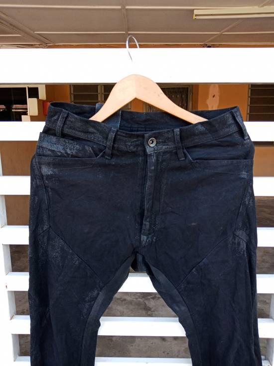 Julius Julius Sphere Fall Winter 2015-2016 Collection Nice Rare Design Pants Size US 30 / EU 46 - 5