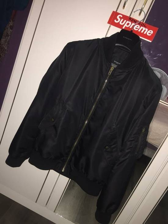 Givenchy Givenchy Bombers Rottweiler size 34 (XS-S) Size US S / EU 44-46 / 1 - 1