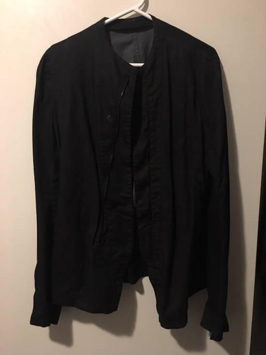 Julius Julius 7 Collarless Thin Jacket Size US M / EU 48-50 / 2