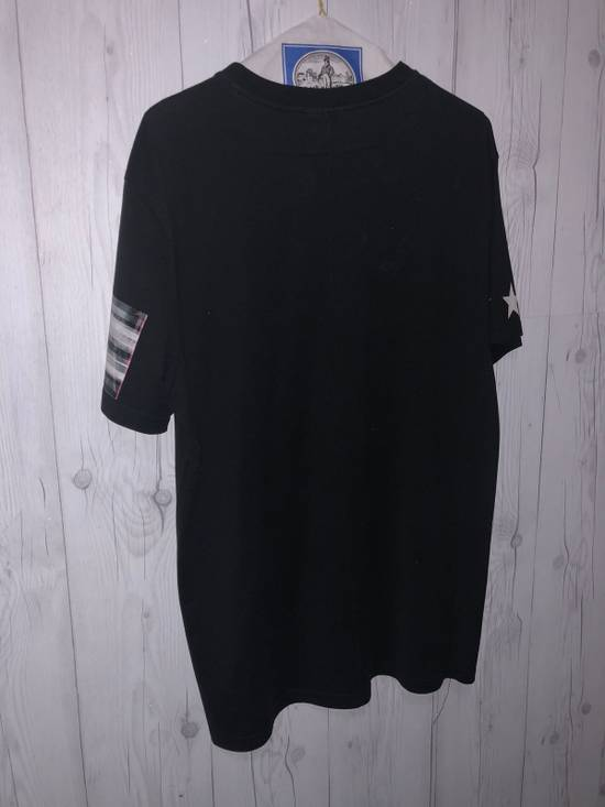 Givenchy ⚫️Givenchy⚪️ Elmiranda Tattoo Gotika Print Cuban Fit T-shirt Size US XL / EU 56 / 4 - 10
